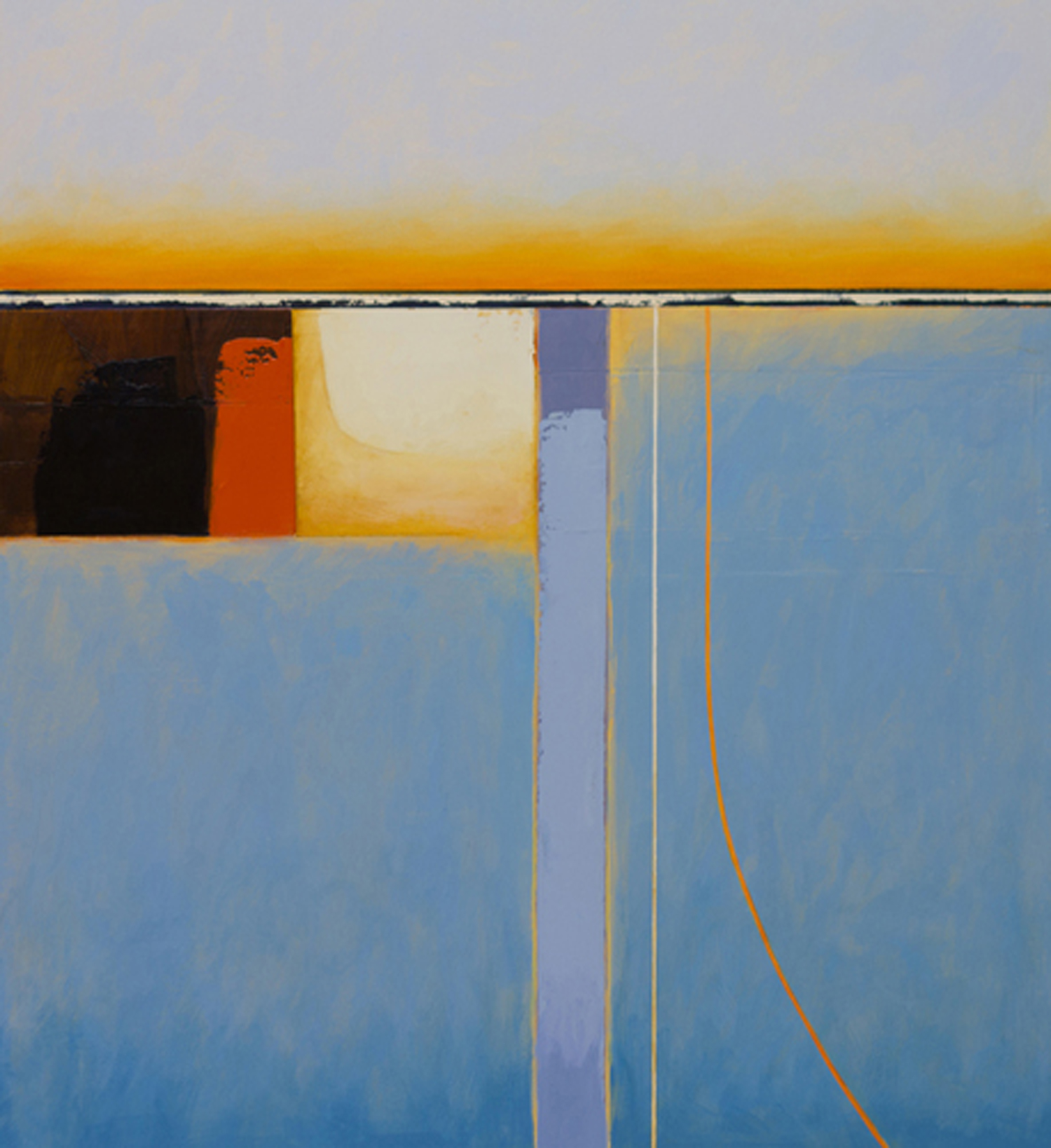 Jules Sher Aerial First Light 2019